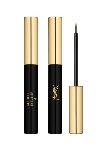 Yves Saint Laurent Couture Eye Liner 4 Kahve Gri